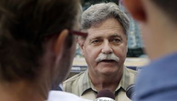 Doug Melvin, Mets GM Candidate Photo Credit: New York Daily News