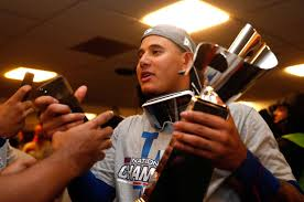 Manny Machado - A Winner Photo Credit: New York Post