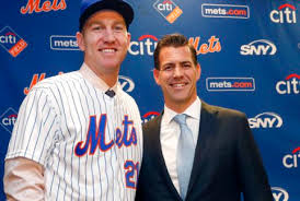 Broadie Van Wagenen, Agent for Todd Frazier Photo Credit: Deadline.com