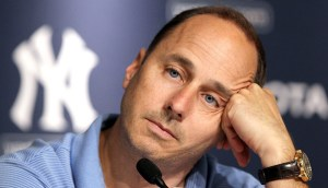 Brian Cashman, GM, New York Yankees Photo Credit: NBC Sports