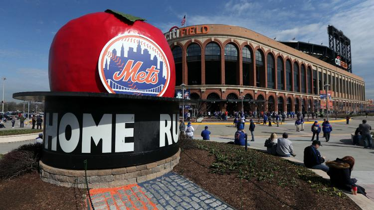 Citi Field, Home of the Mets Photo Credit: USA Today