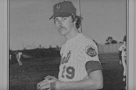 Hank Webb, Pitcher New York Mets Photo Credit: Bleacher Report