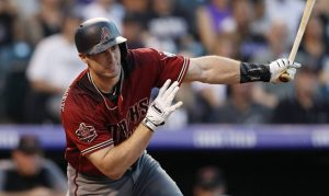 Paul Goldschmidt, 2020 Free Agent Photo Credit: Arizona Sports