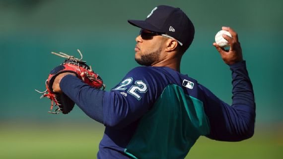 Robinson Cano AP Photo/Ben Margot