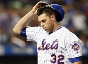 Steve Matz, New York Mets Starting Pitcher Photo Credit: New York Daily News