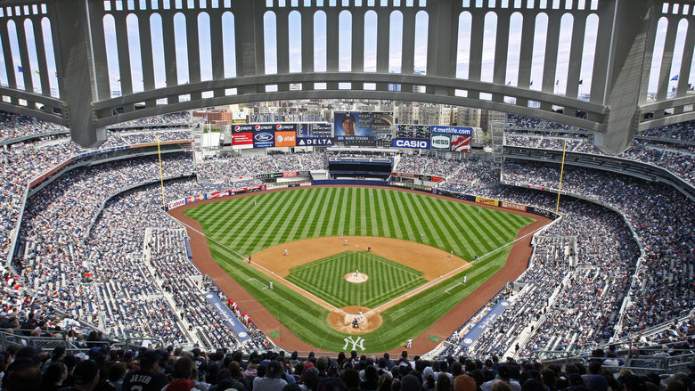Yankees Stadium - Home of the Yankees Photo Credit: Wheretraveler
