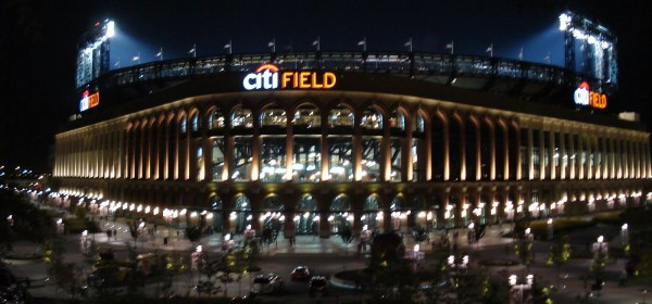 Citi Field - Home of the New York Mets (Photo Credit) WallpaperSafari