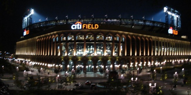 Citi Field - Home of the New York Mets (Photo Credit) WallpaperSafari