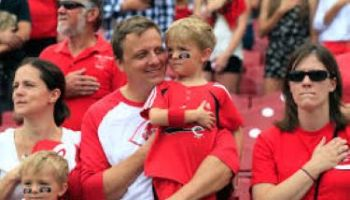 A Dying Breed, The Casual Fan Of Baseball (Photo: money.com)