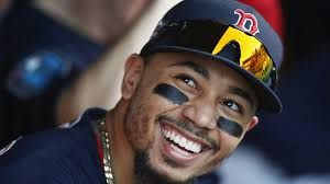 Mookie Betts, Boston Red Sox All-Star (Photo: theundefeated.com)