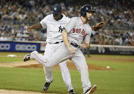 Chili Davis, former Yankee and now hitting instructor (Photo: Boston Herald)