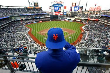 Citi Field, Home of the New York Mets (Photo: New York Post)