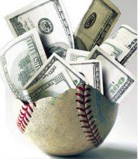 MLB & TheLuxury Tax (Photo: Martin Greenberg)