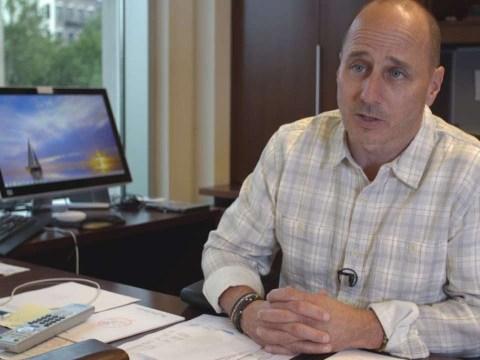 Yankees Gm Brian Cashman (Photo: YouTube)