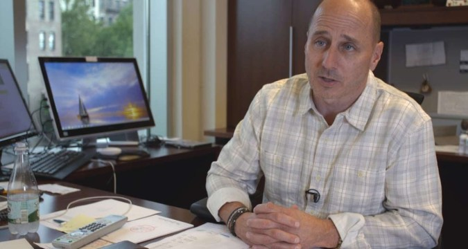 Yankees Gm Brian Cashman (Photo: YouTube)