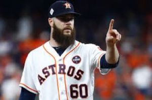 Dallas Keuchel, Free Agent (Photo: foulterritory.com)