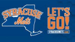 Syracuse - Mets Triple-A Afiliate (Photo: facebook.com)