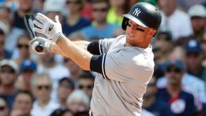 Brett Gardner - The Soul Of The Yankees Offense (Photo: SNY)