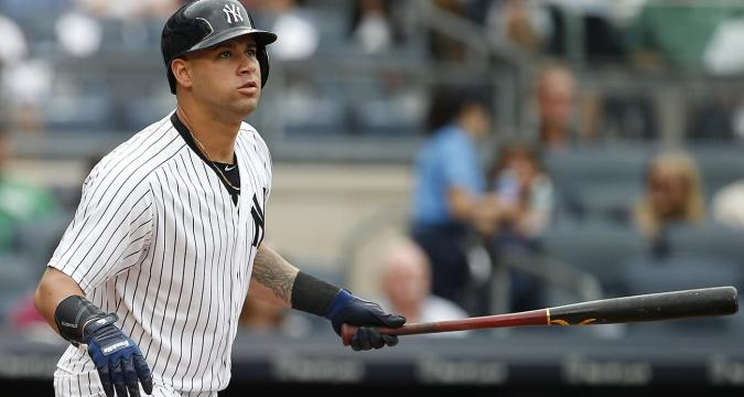 Gary Sanchez, Yankees Enigma (Photo: Sports Illustrated)