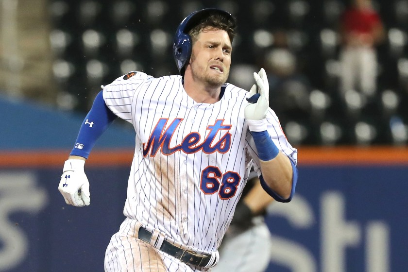 Jeff McNeil, A Hitter's Hitter (Photo: New York Post)