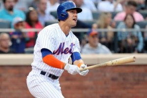 Michael Conforto - A Player Coming Into His Own? (Photo: New York Post)