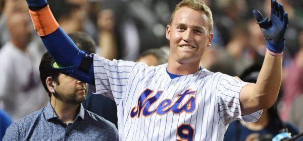 Brandon Nimmo, New York Mets Sparkplug (Photo: Newsday.com)