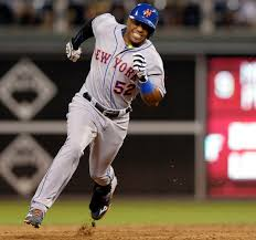 Yoenis Cespedes: Here Came The Calvary In 2015 (Photo: New York Times)