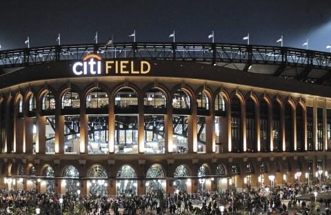Mets Home - Citi Field (Photo: WSP.com)