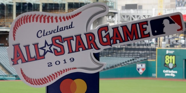 Cleveland - Home Of The 2019 All-Star Game (Photo: WKYC)