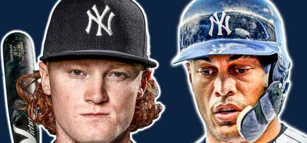 Yankee's Roster Crunch - Frazier vs. Stanton (Photo: Elite Sports NY)