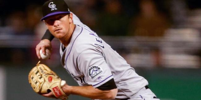 DJ LeMahieu, Yankees MVP Candidate (Photo: Newsday)