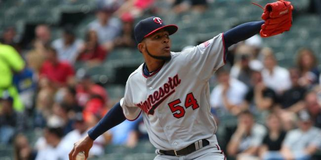 Ervin Santana, Syracuse Mets Comeback Try (Photo: chicagotribune.com)