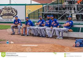 Mets Bullpen (Photo: dreamstime.com)