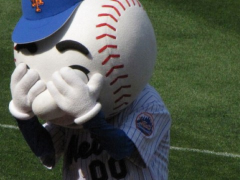 Mets 2019 Season - Lost? (Photo: About Mens Radio)