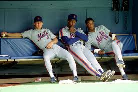 The '83 Mets - Disaster In The Making (Photo: uni-max.com)