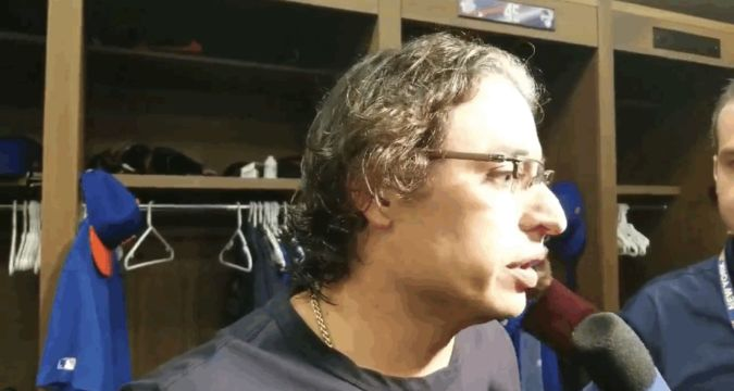 Jason Vargas - A 21st Century Pitcher (Photo: Deadspin)