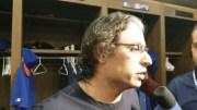 Jason Vargas Is The next CC Sabathia. Who Gets Him - Mets or Yankees?