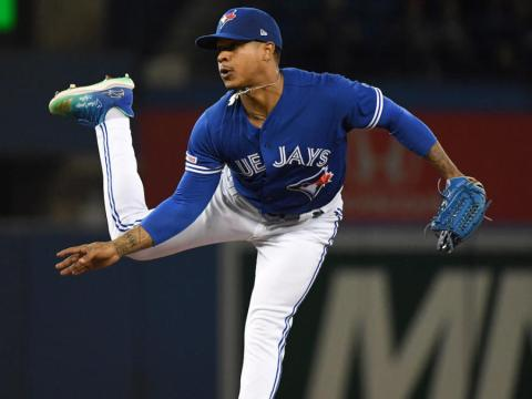 Marcus Stroman - Yankees Trade Target (Photo: CBS Sports)