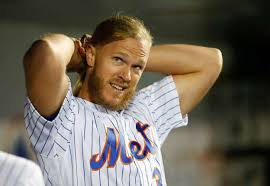 Noah Syndergaard, Van Wagenen's Trade Chip (Photo: MSN.com)