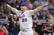 Pete Alonso: A Curious Case Of Learning Not To Try Harder