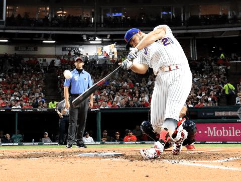 Pete Alonso, Mets Hero