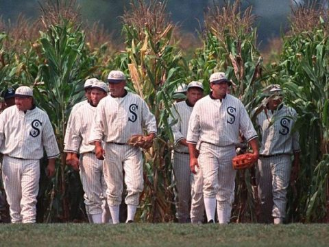 Field Of Dreams - MLB 2021 All-Star Game