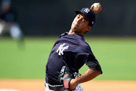 Deivi Garcia, Yankees Top Pitching Prospect (Photo: New York Post)