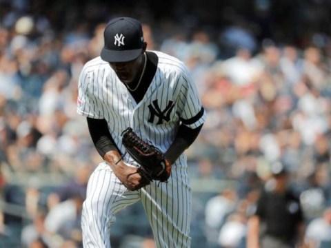 Domingo German, Yankees Starting Pitcher (Photo: NJ.com)