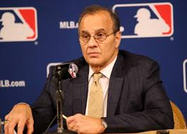 Joe Torre, MLB's Chief Baseball Officer (Photo: Wikipedia)