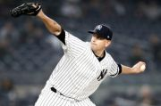 Yankees: It's Looking Like They've Found Their Game 1 Starter