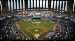 Home Sweet Home - Yankee Stadium (Photo: New York Times)