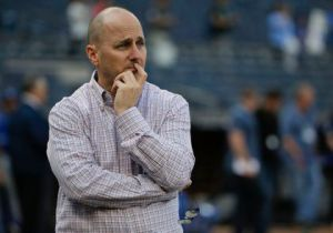 Brian Cashman - The Thinking Man's GM (Photo: Boston Globe)