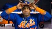 Mets: Oh yeah, there's that Cespedes thing to deal with too