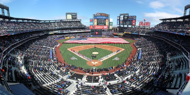 The Mets Are In It But Their fans Are Not? (Photo) ESPN